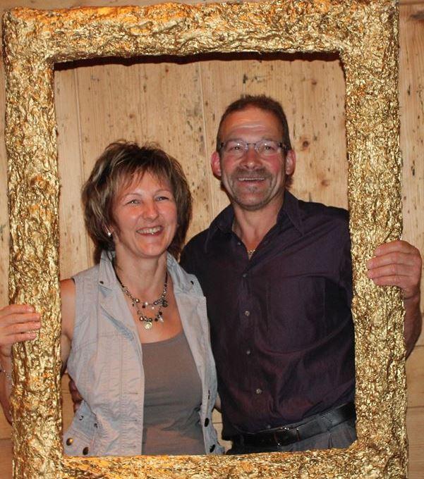 Renate und Bernhard Kleiser