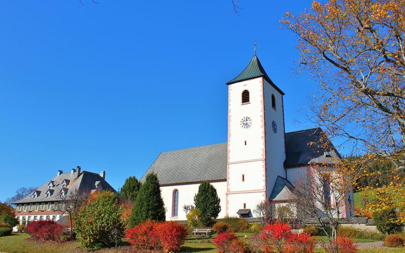 Breitnau im Hochschwarzwald