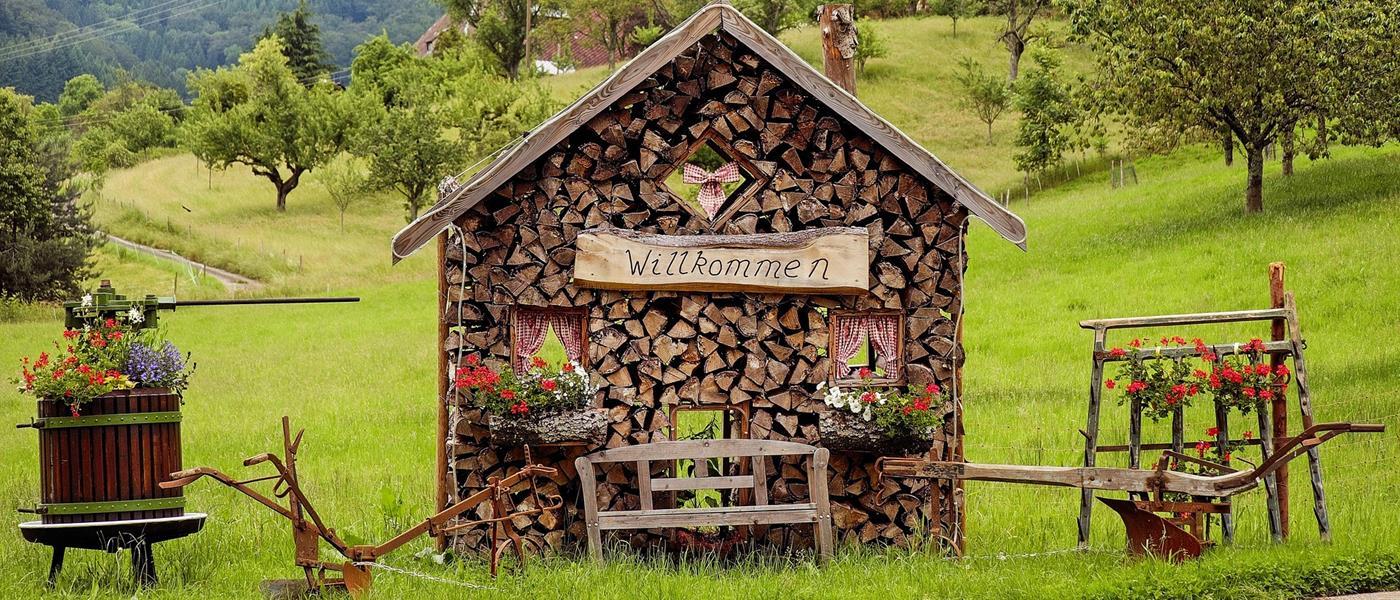 Anreise Lippenhof Schwarzwald
