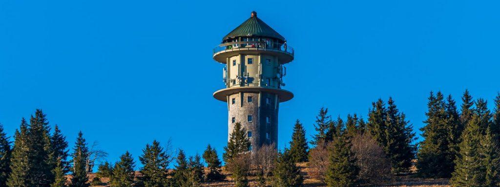 Feldbergturm Lippenhof Schwarzwald