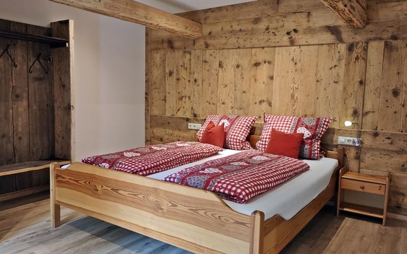 Ferienwohnung auf dem Lippenhof mit 2 Schlafzimmer
